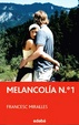 Cover of Melancolía Nº1