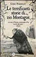 Cover of Le terrificanti storie di zio Montague