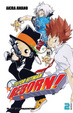 Cover of Tutor Hitman REBORN! 2