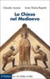 Cover of La Chiesa nel Medioevo