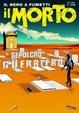 Cover of Il morto n. 7