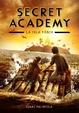 Cover of Secret Academy