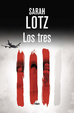 Cover of Los tres