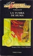 Cover of La tumba de Huma