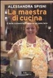 Cover of La maestra di cucina