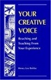 Cover of Your Creative Voice
