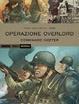 Cover of Operazione Overlord vol. 2: Commando Kieffer
