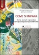 Cover of Come si impara
