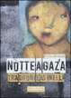 Cover of Notte a Gaza