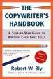 Cover of The Copywriter's Handbook, Third Edition