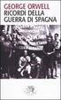Cover of Ricordi della guerra di Spagna