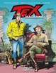 Cover of Tex Magazine n. 1