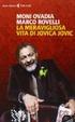 Cover of La meravigliosa vita di Jovica Jovic