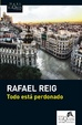 Cover of Todo Esta Perdonado