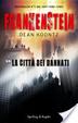 Cover of Frankenstein. La città dei dannati