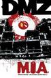 Cover of DMZ Vol. 9: M.I.A.