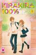 Cover of Kira Kira 100% vol. 9