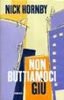 Cover of Non buttiamoci giù
