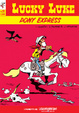 Cover of Lucky Luke n. 33