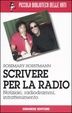 Cover of Scrivere per la radio
