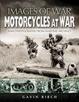 Cover of MOTORCYCLES AT WAR