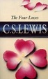 Cover of The Four Loves