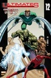 Cover of Ultimates n. 12