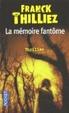 Cover of La mémoire fantôme