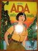 Cover of Ada nella Jungla