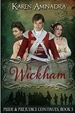 Cover of Wickham