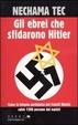 Cover of Gli ebrei che sfidarono Hitler