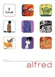Cover of Alfred