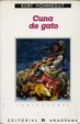 Cover of Cuna de Gato