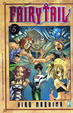 Cover of Fairy Tail 5