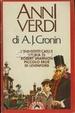 Cover of Anni verdi
