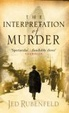 Cover of The Interpretation of Murder
