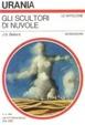 Cover of Gli scultori di nuvole