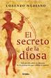 Cover of El secreto de la diosa