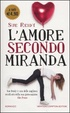 Cover of L'amore secondo Miranda