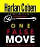 Cover of One False Move