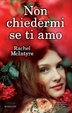 Cover of Non chiedermi se ti amo