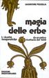 Cover of Magia delle erbe / Ricette terapeutiche