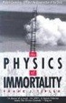 Cover of Physics of Immortality