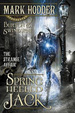 Cover of The Strange Affair of Spring Heeled Jack