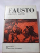 Cover of Fausto