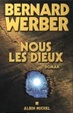 Cover of Le Cycle des Dieux, Tome 1