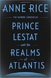 Cover of Prince Lestat and the Realms of Atlantis