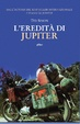 Cover of L'eredità di Jupiter
