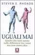 Cover of Uguali mai