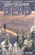 Cover of The Walking Dead, Vol. 3